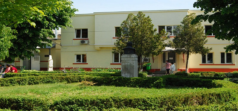 Focar de COVID-19 la Spitalul Municipal Ploieşti