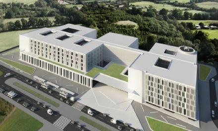 Guvernul alocă fonduri pentru construcţia Spitalului Regional de Urgenţă Iaşi