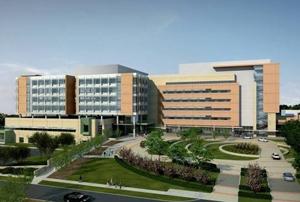 Ministerul Sănătăţii a demarat licitaţia pentru proiectarea Spitalului Regional de Urgenţe din Iaşi
