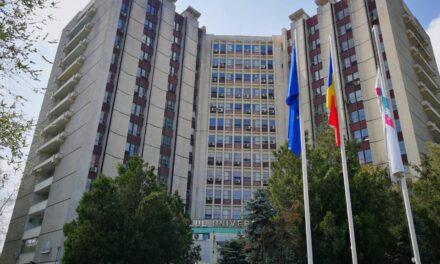 Ministerul Sănătății anunță concurs pentru funcţia de manager la SUUB