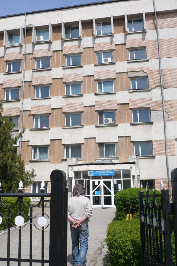 Investiţii de peste 47 milioane lei pentru reabilitarea Spitalului Militar Focşani