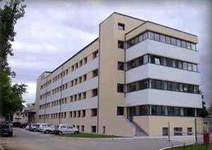 Spitalul Clinic Colentina va solicita DSP Bucureşti aviz de funcţionare în regim mixt (COVID şi non-COVID)