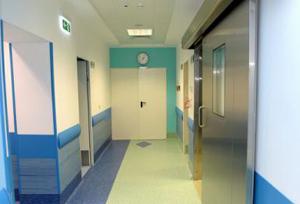 Secția ATI de la Spitalul de Arși București a fost deschisă
