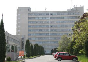 Linie de gardă în specialitatea Anestezie-Terapie Intensivă la Spitalul de Recuperare Cluj-Napoca