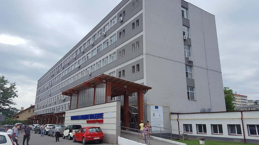 Peste 20 de posturi de medic scoase la concurs la spitalele din judeţul Dâmboviţa