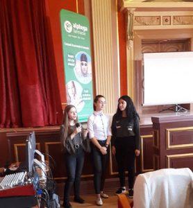 Campania Stil de Viață Sănătos a ajuns la Arad