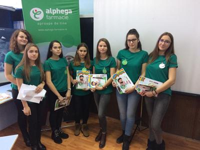 """Campania """"Stil de viață sănătos""""ajunge pentru prima dată la Botoșani"""