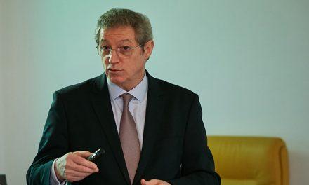 Prof. Dr. Adrian Streinu-Cercel, Președinte, Comisia de Sănătate, Senat: Sectorul sanitar are o singură culoare, cea albă