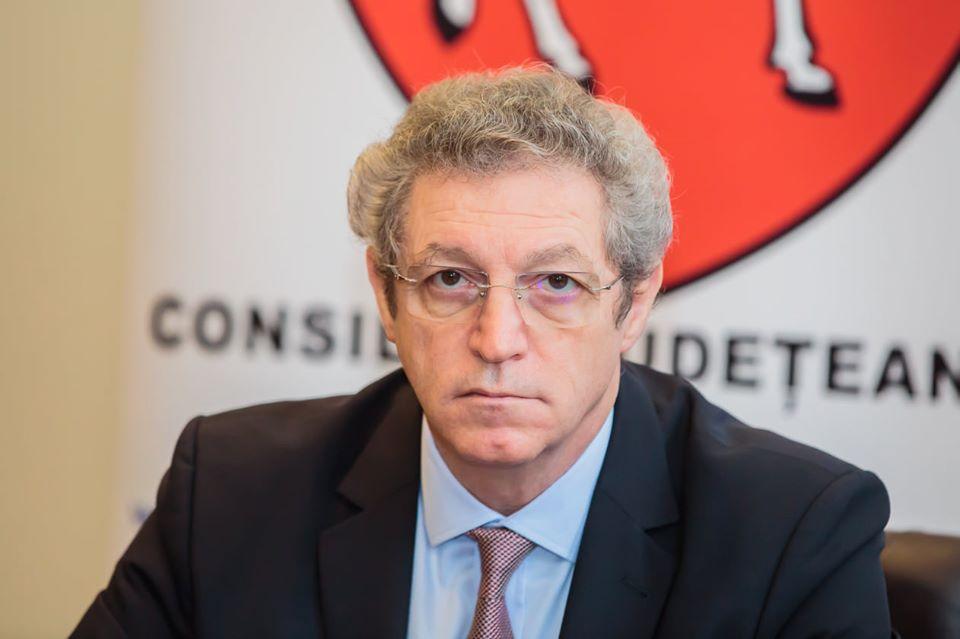 Adrian Streinu-Cercel despre reluarea activităţilor fără restricţii: Undeva la jumătatea lunii iulie