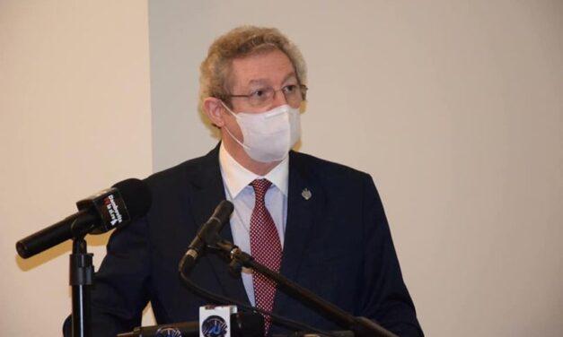 Adrian Streinu-Cercel: Avem nevoie de ajutor din străinătate, numărul de cadre medicale este insuficient