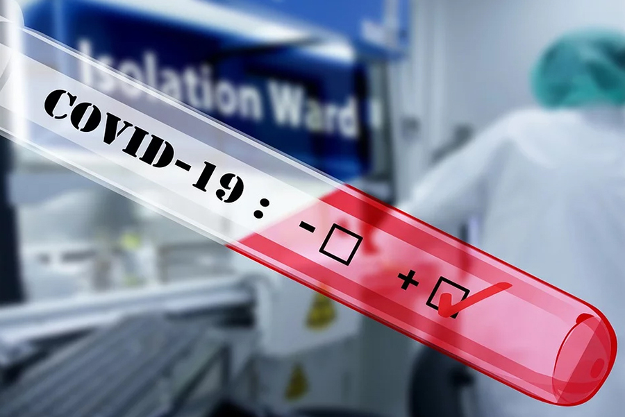 INSP: 43,8% din cazurile de infecţii cu noul coronavirus – înregistrate în Suceava, Botoşani, Arad, Bihor, Bucureşti
