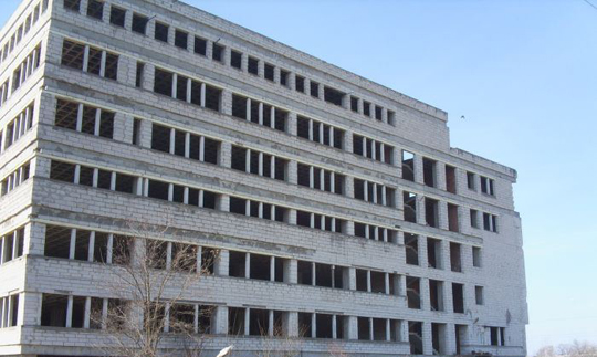 Ministerul Sănătăţii a depus plângere penală la parchet pentru tergiversarea construirii Institutului Oncologic Timişoara