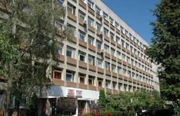 Angiograful achiziționat la SJU Tulcea în urmă cu doi ani este neutilizabil din cauza deficitului de specialiști