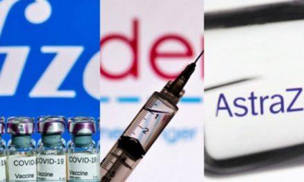 CNSCBT: 2.672 de persoane, testate pozitiv în ultimele două săptămâni după administrarea primei doze de vaccin