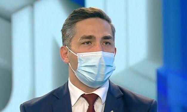 Valeriu Gheorghiţă: Sperăm să atingem pragul de  imunizare colectivă până la sfârşitul anului
