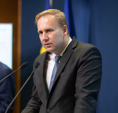 Victor Costache: Dorim să testăm toţi cetăţenii din Bucureşti cu echipe mobile de testare door-to-door