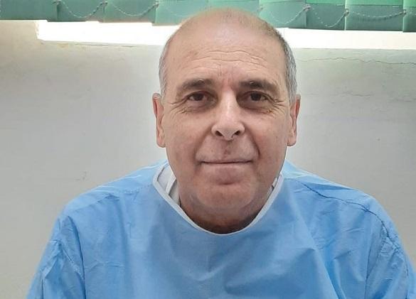 Bilanțul medicului Virgil Musta după 3 luni de coronavirus