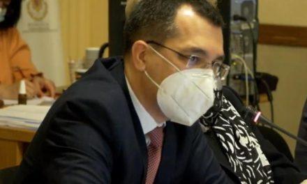 Vlad Voiculescu susţine că a pornit demersurile de transparentizare a datelor privind evoluţia pandemiei şi a vaccinării
