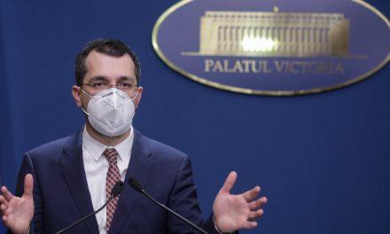 Ministrul Sănătăţii: Nu vorbim de carantinarea Capitalei în acest moment
