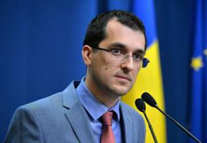 """Vlad Voiculescu: """"Trebuie să avem un alt tip de manager în spitale; exemplul de la Malaxa este emblematic"""""""