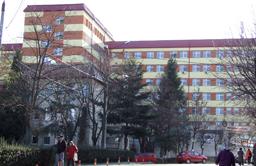 Proiect european de 21 milioane de lei pentru dotarea a două spitale sălăjene cu echipamente necesare tratării COVID-19